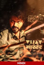 Vijay The Master