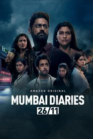 Mumbai Diaries 26/11